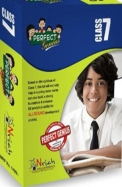 Perfect Genius Class 7 (Olympiads, Science, Maths, EVS, logic, English, Life Skills)
