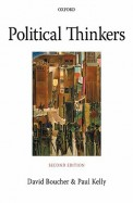 Political Thinkers: From Socrates To The Present / Edition 2