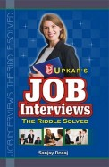 Job Interviews the Riddle Solved PB