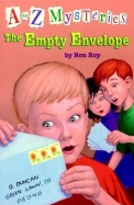 Empty Envelope A to Z Mysteries