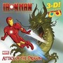 Attack Of The Dragon (Marvel: Iron Man)