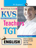 KVSTeachers (TGT)English Guide