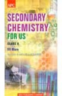 Secondary Chemistry (First and Second Term of Class IX)