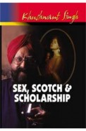 Sex, Scotch and Scholarship