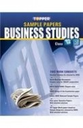 Topper Sample Papers Business studies Class- 12