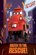Mater To The Rescue! (Disney/Pixar Cars)
