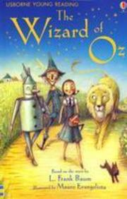 Wizard of Oz (Young Reading Series 2)