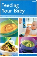 Myr Feeding Your Baby (Myriad Series)