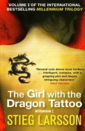 "Millennium Trilogy Box Set: WITH ""The Girl with the Dragon Tattoo"" AND ""The Girl Who Played with Fire"" AND ""The Girl Who Kicked the Hornets' Nest"""