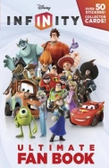 Disney Infinity: The Ultimate Fan Book! (Disney Infinity) (Full-Color Activity Book with Stickers)