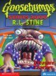 Creature Teacher (Goosebumps, Series 2000 S.L. Stine)