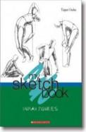 My Sketchbook: Human Figures