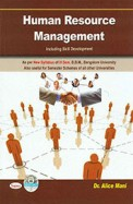 Human Resource Management For 3rd Sem Bba Bu