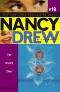 The Orchid Thief (Nancy Drew: Girl Detective (Aladdin))