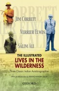 The Illustrated Lives In The Wilderness
