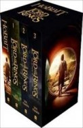 The Hobbit and the Lord of the Rings: Boxed Set (Film tie-in)