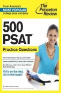 500+ PSAT Practice Questions