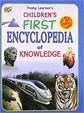 Childrens First Encyclopaedia of Knowledge: Book 2