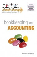 Bookkeeping And Accounting: Instant Manager