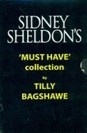 Sidney Sheldons Must Have Collection Set of 3 Book