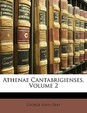 Athenae Cantabrigienses, Volume 2