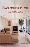 25 Apartments And Lofts Under 2500 Square Feet