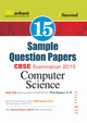 CBSE 15 Sample Question Paper - Computer Science for Class 12th