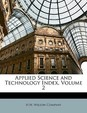 Applied Science and Technology Index, Volume 2