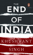End of India