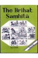 The Brihat Samhita Of Varaha Mihira