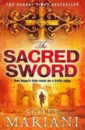 Sacred Sword (Ben Hope 7)