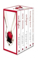 The Twilight Saga White Collection